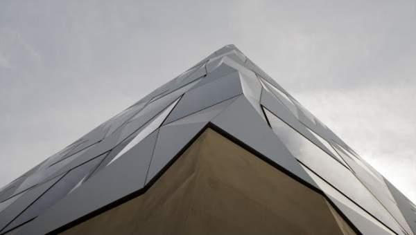 Aluminum Composite Panel