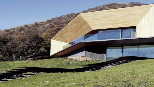 Architectural Cladding Laminate